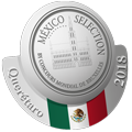México Selection Sticky Logo