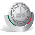 México Selection Logo